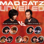TGS madcatzエキシビジョンマッチ